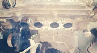 Двигатель 1AZ за 220 000 тг. в Алматы