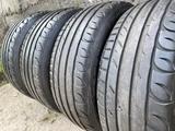 Комплект шины Tigar Michelin High Perfomance 225/50/R17 за 75 000 тг. в Алматы