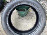 Комплект шины Tigar Michelin High Perfomance 225/50/R17 за 75 000 тг. в Алматы – фото 3