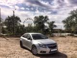 Chevrolet Cruze 2012 года за 3 000 000 тг. в Атырау – фото 5