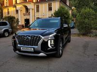 Hyundai Palisade 2021 года за 27 000 000 тг. в Алматы