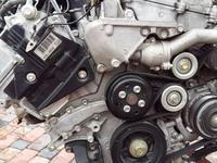 Мотор 2gr-fe двигатель Lexus rx350 3.5л (лексус рх350) за 9 191 тг. в Алматы
