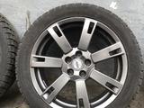 Комплект дисков от Range Rover R20 5*120 за 270 000 тг. в Алматы – фото 3