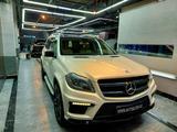 Mercedes-Benz GL 500 2013 года за 18 700 000 тг. в Алматы – фото 3
