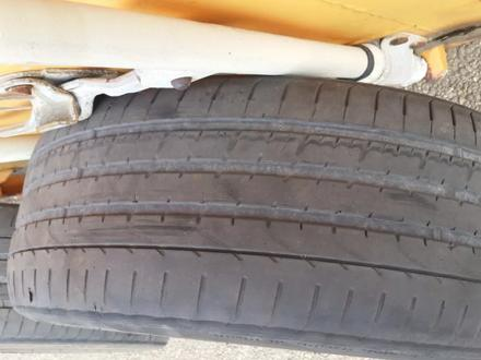 Pirelli p zero за 30 000 тг. в Нур-Султан (Астана) – фото 2