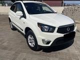 SsangYong Nomad 2016 года за 6 500 000 тг. в Караганда