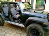 Jeep Wrangler 2007 года за 12 000 000 тг. в Алматы