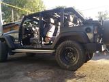 Jeep Wrangler 2007 года за 12 000 000 тг. в Алматы – фото 2