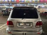 Lexus LX 470 2007 года за 9 500 000 тг. в Алматы – фото 5