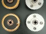 Двигатель Гбц валы ванусы за 10 000 тг. в Кокшетау – фото 4