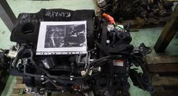 Двигатель мотор А25 Camry70 Rav4 за 500 000 тг. в Алматы