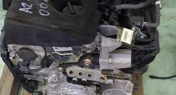 Двигатель мотор А25 Camry70 Rav4 за 500 000 тг. в Алматы – фото 2