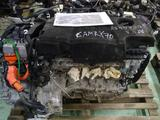 Двигатель мотор А25 Camry70 Rav4 за 500 000 тг. в Алматы – фото 3