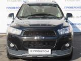 Chevrolet Captiva 2013 года за 6 210 000 тг. в Шымкент – фото 2