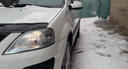 ВАЗ (Lada) Largus 2014 года за 3 200 000 тг. в Шымкент – фото 2