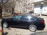 Audi A6 2010 года за 5 555 555 тг. в Алматы – фото 2