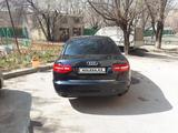 Audi A6 2010 года за 5 555 555 тг. в Алматы – фото 3