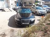 Audi A6 2010 года за 5 555 555 тг. в Алматы – фото 4