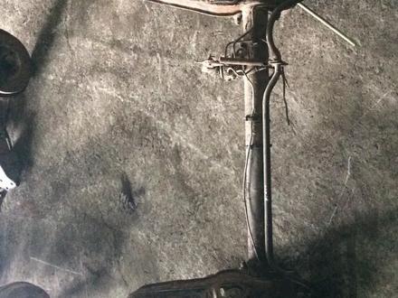 Задний балка барабан амортизаторы пружина Фиат Браво за 112 тг. в Алматы – фото 2