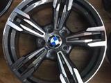 Диски BMW за 150 000 тг. в Караганда – фото 5