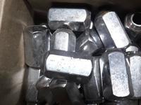 Гайки на диски террано м12х1.25 за 10 000 тг. в Семей