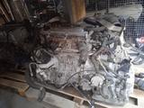 Двигатель 2, 4 Toyota Ipsum ACM21W 2AZ-FE 2008 за 600 000 тг. в Алматы