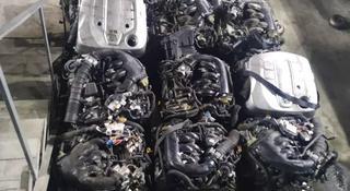 Двигатель Lexus rx350 3.5Л за 333 тг. в Нур-Султан (Астана)
