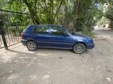 Volkswagen Golf 1993 года за 850 000 тг. в Алматы – фото 3