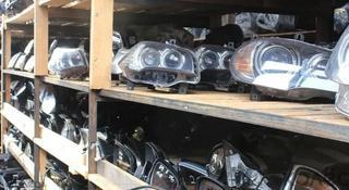 Двери, бампера, подушки, привода, фары, балки на иномарки от 2010 г. В в Актобе