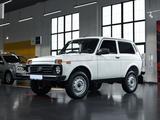 ВАЗ (Lada) 2121 Нива Classic 2021 года за 5 140 000 тг. в Уральск