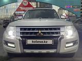 Mitsubishi Pajero 2018 года за 17 100 000 тг. в Алматы