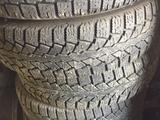 Зимние шины на 195 14С за 85 000 тг. в Талдыкорган
