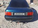 Audi 80 1993 года за 1 200 000 тг. в Шу – фото 3