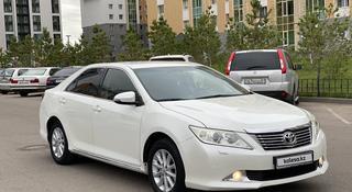 Toyota Camry 2012 года за 7 600 000 тг. в Нур-Султан (Астана)