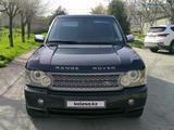 Land Rover Range Rover 2006 года за 5 400 000 тг. в Шымкент – фото 3