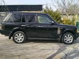 Land Rover Range Rover 2006 года за 5 400 000 тг. в Шымкент – фото 4