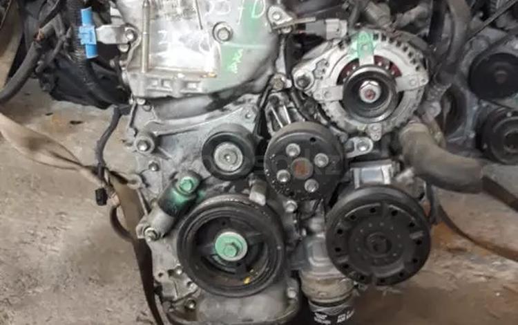 Двигатель Toyota Camry 40 2, 4л в Алматы