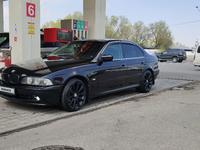 BMW 525 2000 года за 3 900 000 тг. в Алматы
