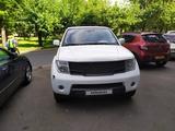 Nissan Pathfinder 2004 года за 4 900 000 тг. в Алматы – фото 2