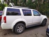 Nissan Pathfinder 2004 года за 4 900 000 тг. в Алматы – фото 5