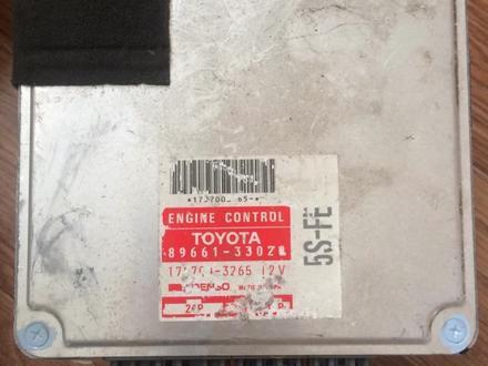 ЭБУ Тойота камри 10, 2, 2 (5s-FE) мкпп за 20 000 тг. в Караганда