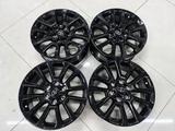 Комплект новых дисков на Toyota Land Cruizer Prado 120 за 250 000 тг. в Караганда – фото 2