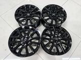 Комплект новых дисков на Toyota Land Cruizer Prado 120 за 250 000 тг. в Караганда – фото 4