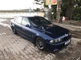 BMW M5 2001 года за 6 100 000 тг. в Алматы