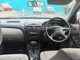 Nissan Almera 2002 года за 1 350 000 тг. в Петропавловск – фото 5
