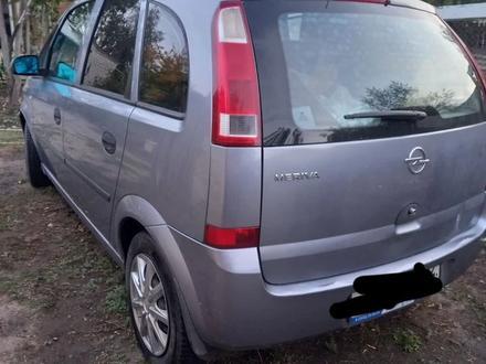 Opel Meriva 2003 года за 1 500 000 тг. в Уральск