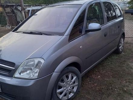 Opel Meriva 2003 года за 1 500 000 тг. в Уральск – фото 5