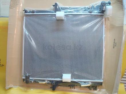 Радиатор охлаждения за 777 тг. в Алматы