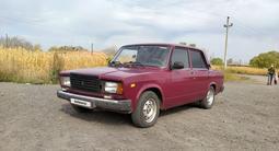 ВАЗ (Lada) 2107 2007 года за 500 000 тг. в Петропавловск
