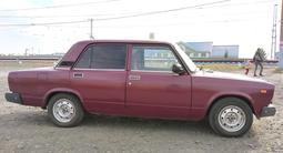 ВАЗ (Lada) 2107 2007 года за 500 000 тг. в Петропавловск – фото 2